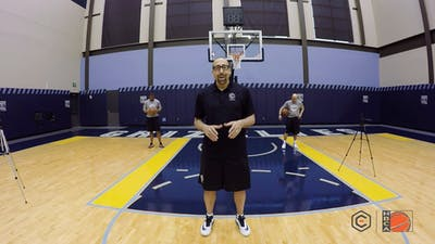 David Fizdale - Learning How to Dribble by eCoachBasketball