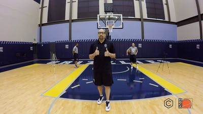 David Fizdale - One Handed Pass by eCoachBasketball