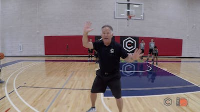 Jim O'Brien - How To Be a Pest by eCoachBasketball