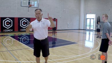 Jim O'Brien - Thumb One by eCoachBasketball