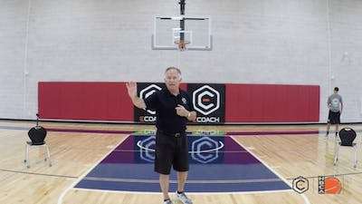 Jim O'Brien - Wide Screen - Curls & Fades by eCoachBasketball