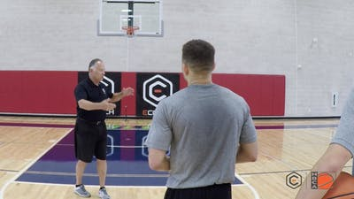 Jim O'Brien - Knockout by eCoachBasketball