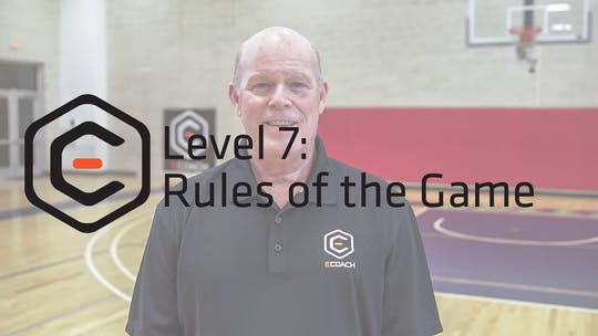 Rules of the Game by eCoachBasketball