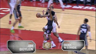 Jim Boylen - Glide & Stride by eCoachBasketball