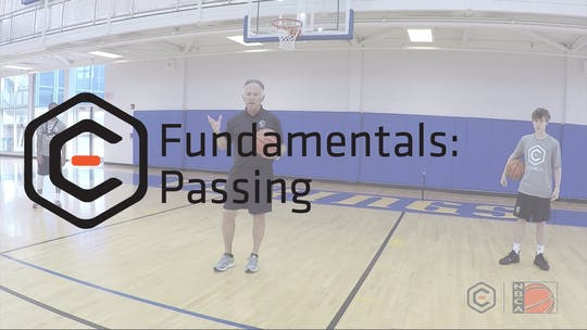 Passing by eCoachBasketball