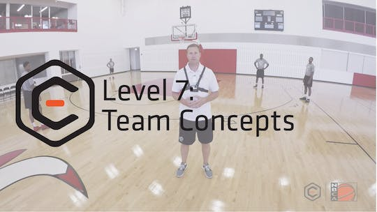 Team Concepts by eCoachBasketball
