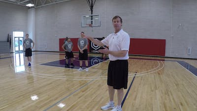Terry Stotts, Portland Trail Blazers by eCoachBasketball
