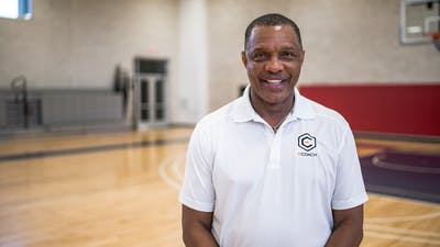 Alvin Gentry, Sacramento Kings Associate Head Coach by eCoachBasketball