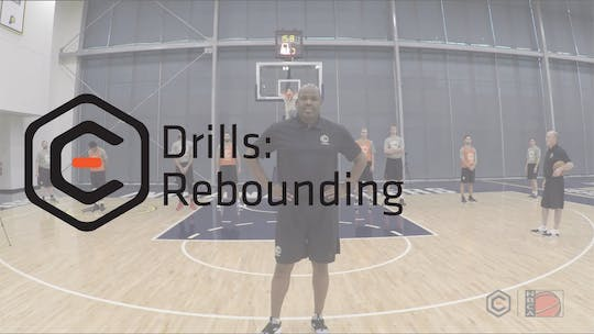 Rebounding by eCoachBasketball