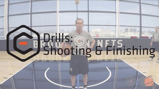 Shooting & Finishing by eCoachBasketball