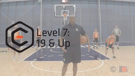 Level 7 (19 & Up) by eCoachBasketball