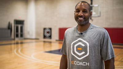 David Vanterpool, Minnesota Timberwolves Assistant by eCoachBasketball