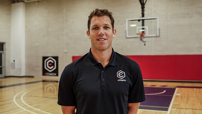 Luke Walton, Sacramento Kings by eCoachBasketball