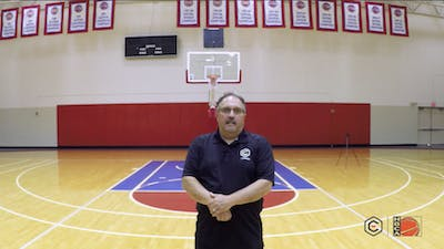 Stan Van Gundy - P&R - Spin Move - Finishes by eCoachBasketball