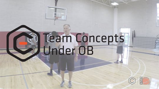 Under OB by eCoachBasketball