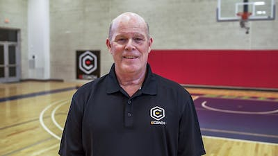 Steve Clifford, Orlando Magic by eCoachBasketball