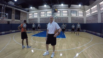 Rick Carlisle, Dallas Mavericks by eCoachBasketball