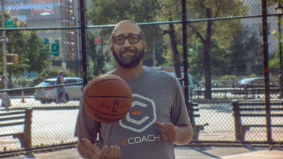 David Fizdale, NBA Coach by eCoachBasketball