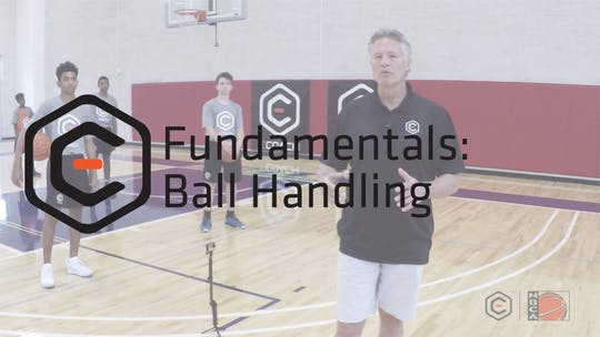 Ball Handling by eCoachBasketball