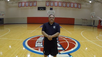 Stan Van Gundy, NBA Coach by eCoachBasketball