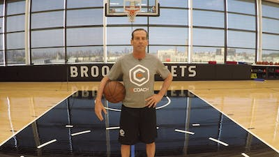 Kenny Atkinson, NBA Coach by eCoachBasketball