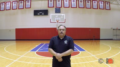 Stan Van Gundy - P&R - Behind the Back - Finishes by eCoachBasketball