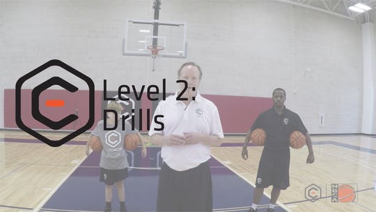 Drills by eCoachBasketball