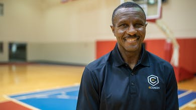 Meet Coach Dwane Casey by eCoachBasketball