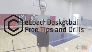 Free Tips and Drills by eCoachBasketball