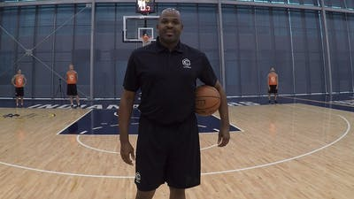 Nate McMillan, NBA Coach by eCoachBasketball
