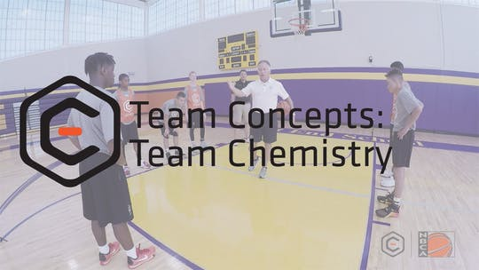 Team Chemistry by eCoachBasketball