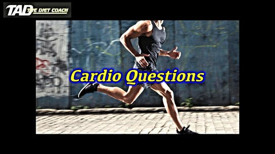 Instant Access to Cardio Questions by TadTV, powered by Intelivideo