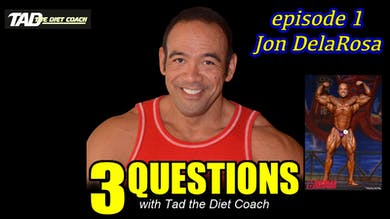 Episode 2 with Jon Dela Rosa by TadTV