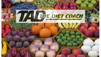 How To Design Your Diet by TadTV