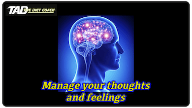 Manage Your Thoughts and Feelings by TadTV