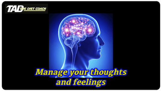 Instant Access to Manage Your Thoughts and Feelings by TadTV, powered by Intelivideo