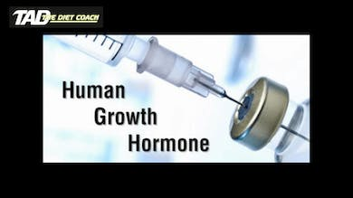 Growth Hormone by TadTV