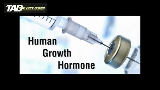 Instant Access to Growth Hormone by TadTV, powered by Intelivideo