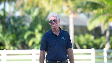 George Williams - Kindergarten Exercises, Phase 1 by Dressage Today Online