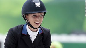 Laura Graves - Forward Is Not a Speed by Dressage Today Online