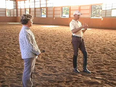 Young Horse Development and Young Horse Tests, part 7 by Dressage Today Online