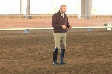 Q & A  by Dressage Today Online