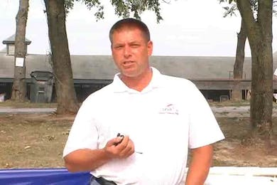 Scott Hassler Interview by Dressage Today Online