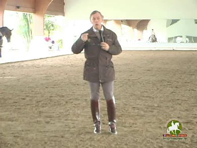 Shawna Harding, part 2, day 1 by Dressage Today Online