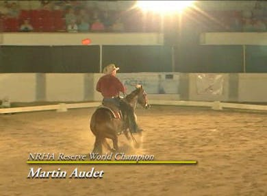 Short clip of entire 2011 Ride For Life, Dancing Horse Challenge by Dressage Today Online