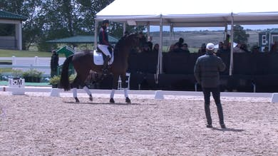 Steffen Peters - Suppleness & In Front of the Leg - Part 1 by Dressage Today Online