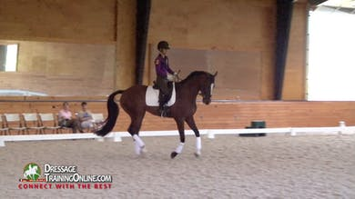 Nicholas Fyffe - Getting the Horse to Take You, Part 2 by Dressage Today Online