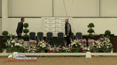 Instant Access to Carl Hester & Richard Davison, Part 1 by Dressage Today Online, powered by Intelivideo