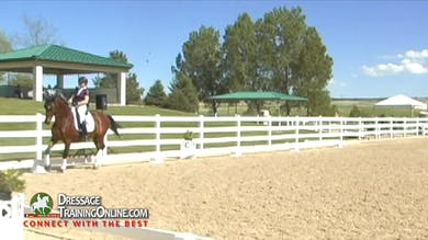 Steffen Peters - Third Level Work, Part 2 by Dressage Today Online
