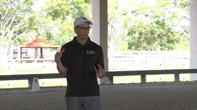 Gene Freeze - Saddle Fitting - Part Thirteen - The Team by Dressage Today Online